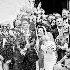 Wedding photographer Donato Gasparro (gasparro). Photo of 20.11.2017