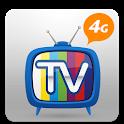 TV Go!_4G icon