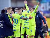 """Gents doelpunt is 'Vintage Vanhaezebrouck': """"Zeiden dat ik goal moest claimen"""" en """"Ja, dat heb ik graag ..."""""""