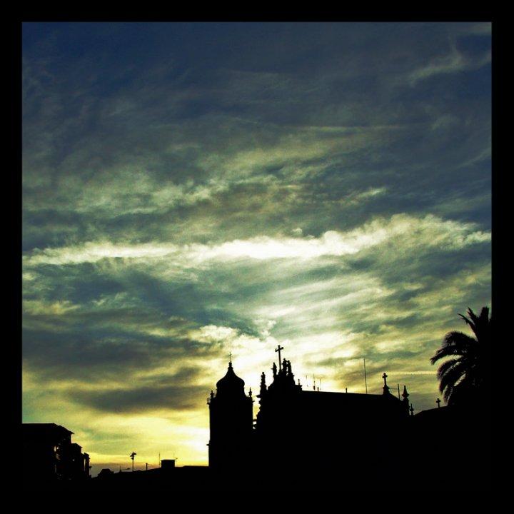 Il cielo sopra Porto di oizes