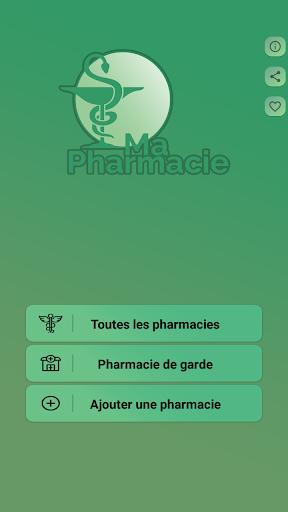Ma Pharmacie ss2