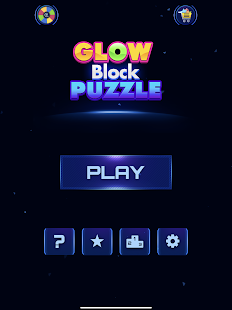 Download Glow Block Puzzle: Free Color Jewel Games 2019 For PC Windows and Mac apk screenshot 10