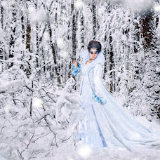 Wedding photographer Andrey Selyutin (ASPaparazzi). Photo of 15.12.2013