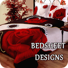Bedsheet Designs Ideas icon