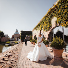 Wedding photographer Anastasiya Steshova (anastasiyaalexey). Photo of 27.09.2018
