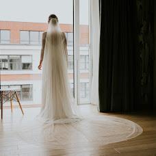 Wedding photographer Cédric Nicolle (CedricNicolle). Photo of 03.11.2018