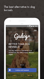 Gudog - Dog Sitters- screenshot thumbnail