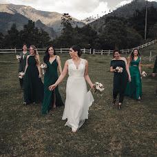 Wedding photographer Miguel Velasco (miguelvelasco). Photo of 22.09.2018