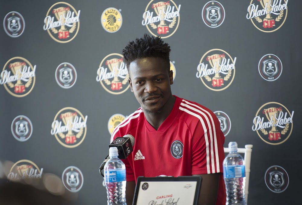 Out-of-favour Orlando Pirates defender Justice Chabalala joins Bloemfontein Celtic - SowetanLIVE