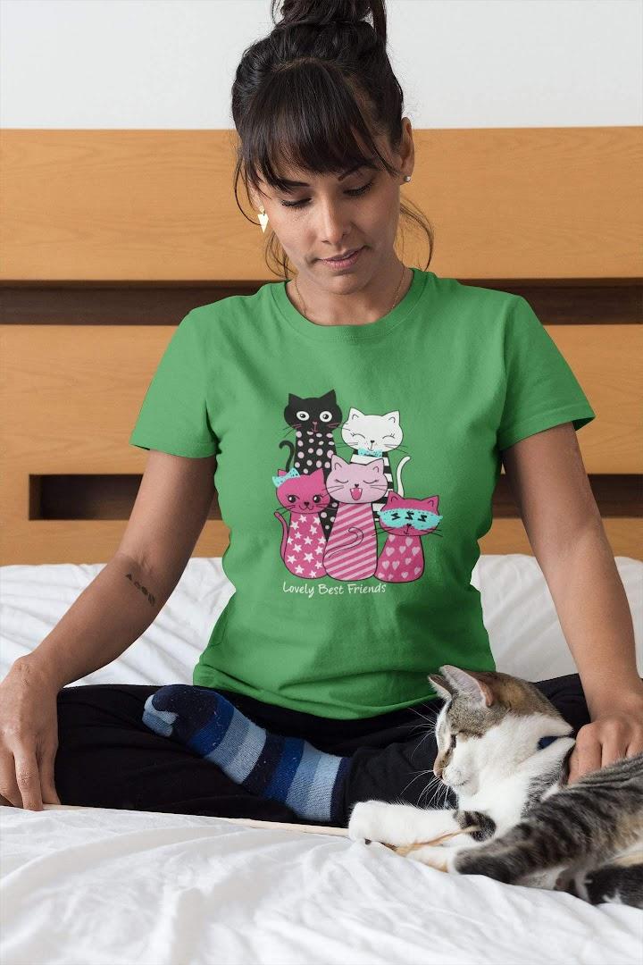 Lovely Kitty 5