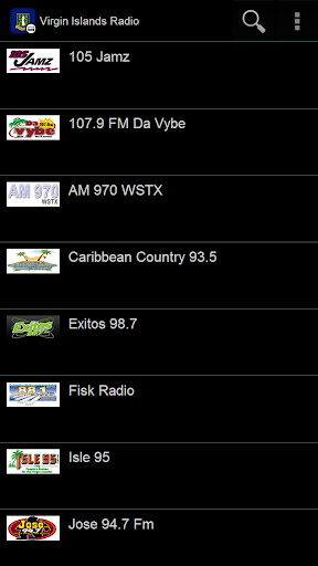 Virgin Islands Radio