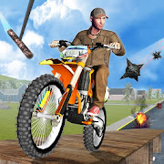Moto Bike Attack Racing MOD APK 2.5 (Free Purchases)