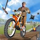 Dare Rider icon