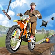Moto Bike Attack Racing MOD + APK