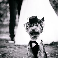 Wedding photographer Evgeniya Borisova (borisova). Photo of 06.10.2016