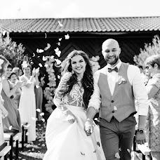 Wedding photographer Anastasiya Tokmakova (antokmakova). Photo of 12.08.2018
