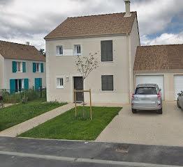 Maison Mennecy (91540)