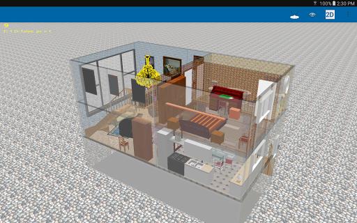 Renovations 3D 2.25 screenshots 8