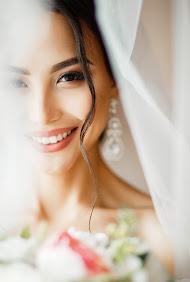 Hochzeitsfotograf Abzal Shomitov (Abzal). Foto vom 06.12.2018