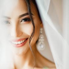 Wedding photographer Abzal Shomitov (Abzal). Photo of 06.12.2018