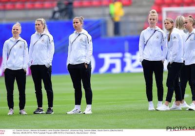 Spanje wint opnieuw, Duitsland en Zweden niet in vrouwelijke oefenduels