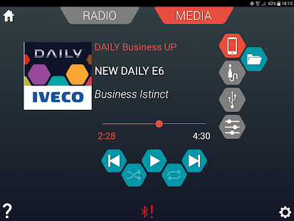 DAILY Business UP™ - náhled