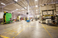 Monti is expanding their manufacturing operations in Greenwood County including copper busbar fabrication and G10 & GPO-3 fabrications