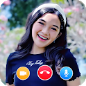 Naisa Alifia Yuriza Video Call and Live Chat N.A.Y icon