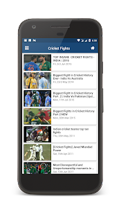 Best Cricket Videos Collection - CricVid- screenshot thumbnail