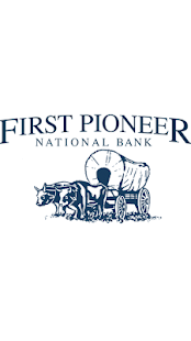 First Pioneer Mobile Banking- screenshot thumbnail