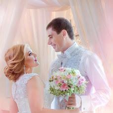 Wedding photographer Tatyana Nikishina (tayna). Photo of 02.11.2016
