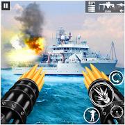 Navy Royale Grand Battle Gunner Blaze