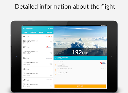 Cheap Flights & Airline Tickets booking online- screenshot thumbnail