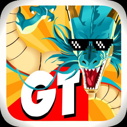 Cuanto Sabes de GT - Trivia (game)