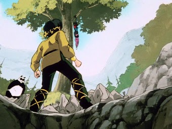 The Breaking Point!? Ryoga's Great Revenge