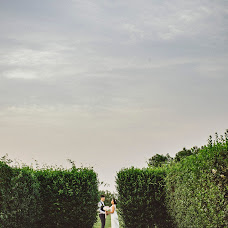 Wedding photographer Davide Bartolai (wwwdavidebarto). Photo of 17.03.2016
