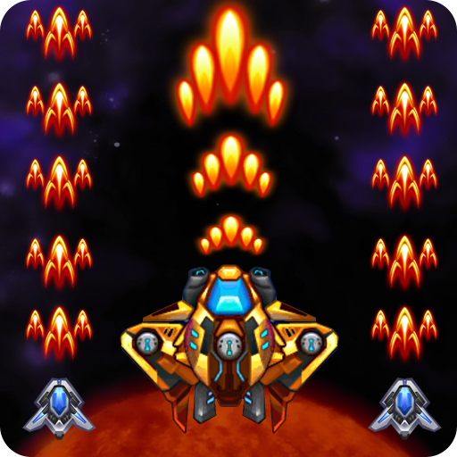 Galaxy Fighter Android APK Download Free By Downloads Top