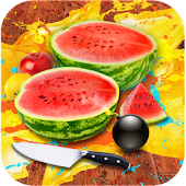 Slice Fruits Championship