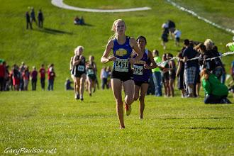 Photo: Girls Varsity - Division 1 44th Annual Richland Cross Country Invitational  Buy Photo: http://photos.garypaulson.net/p268285581/e460e9b74