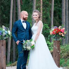 Wedding photographer Anna Romanovskaya (annromanovska). Photo of 25.07.2017
