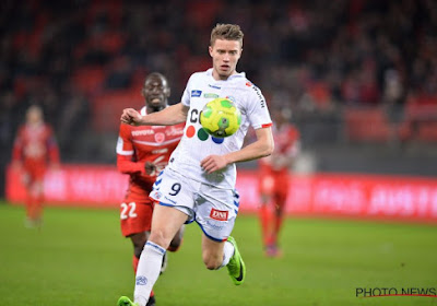 Un Belge champion de Ligue 2