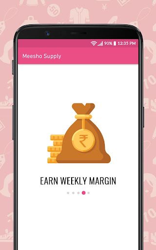 Meesho - Supply for Resellers. Share & Earn. 3.3 screenshots 5