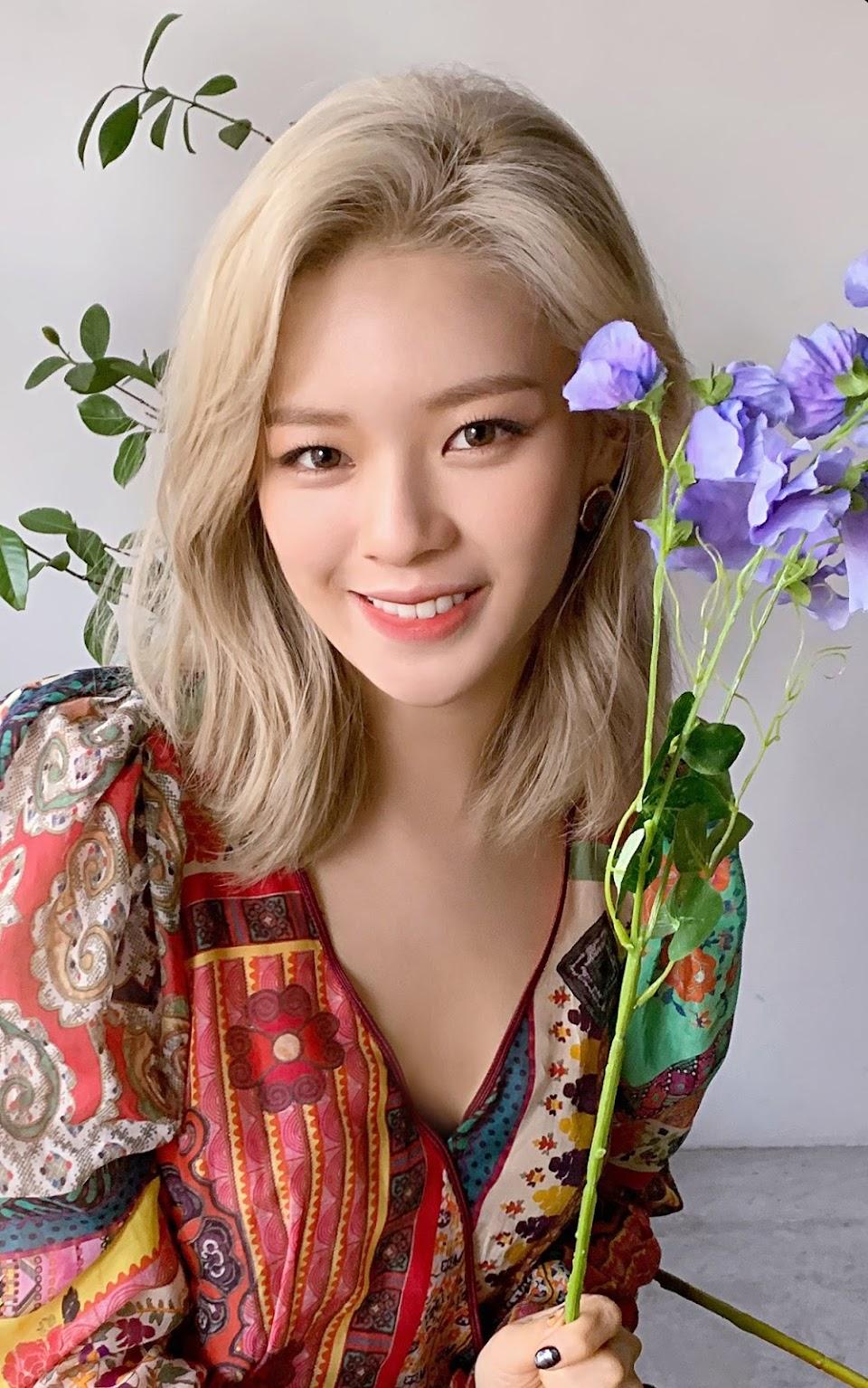 twice jeongyeon 2