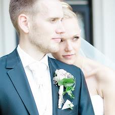 Wedding photographer Sabine Lange (sabinelange). Photo of 15.05.2015