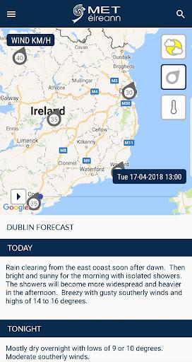 Met u00c9ireann 2.3.21 Screenshots 5
