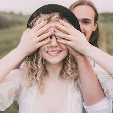 Wedding photographer Renata Odokienko (renata). Photo of 20.05.2018