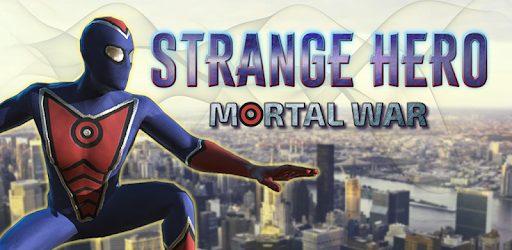Strange Hero: Mortal War for PC