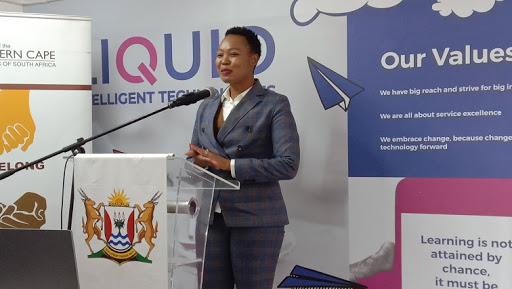 Eastern Cape seeks to empower young people through digital economy in rural areas
