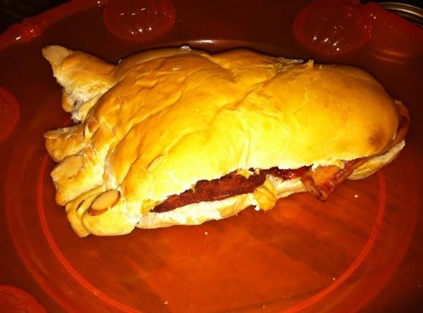 Link to Toe Jam Sandwich !http://www.justapinch.com/recipe/colleen-sowa/toe-jam-sandwich/quick-easy-healthy-meat-breakfast-for-kids