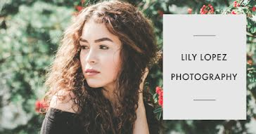 Lily Lopez Photography - Facebook Event Cover Template